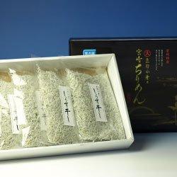 画像1: 東野水産乃 しらす干し(200g×4袋)